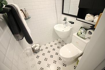Comment couper l'arrivée d'eau des toilettes?